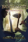 The Western Land (Brotherband Chronicles)