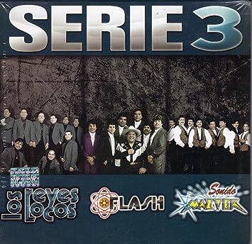 Amazon.com: Serie 3 Discos Cd: Music