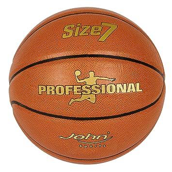 John 58155 Professional - Pelota de Baloncesto [Importado de ...