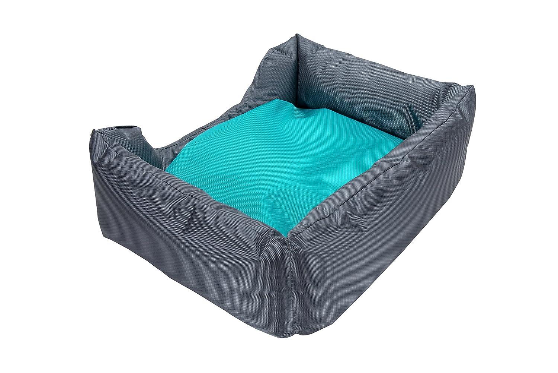 Aime Relax perro nailon Diván cama de perro, tamaño 55: Amazon.es: Productos para mascotas