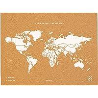 Miss Wood Map
