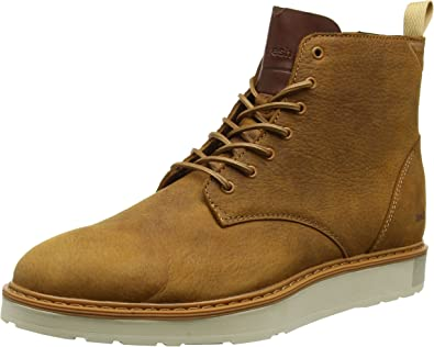 Boxfresh Brunter, Chaussons Montants Homme: