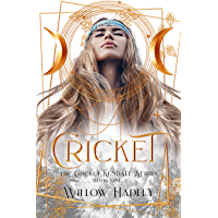 Cricket (Cricket Kendall Book 1)