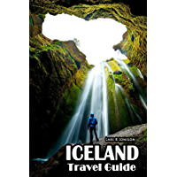 Iceland Travel Guide (English Edition)