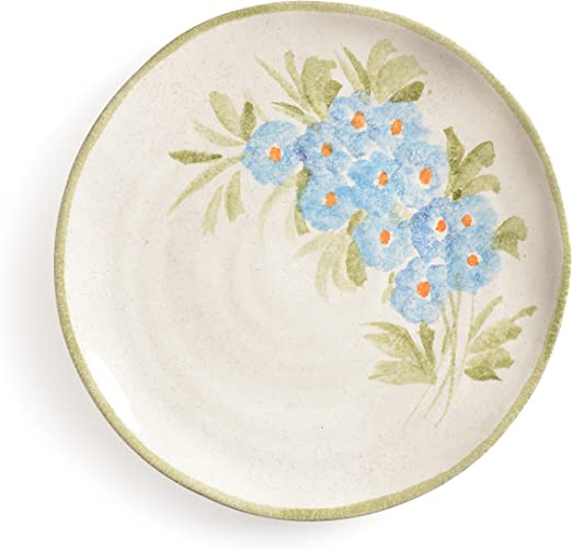 Mazzo Di Fiori 30 Euro.Amazon Com Italian Dinnerware Handmade In Italy From Our Mazzo