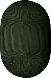 product image for Colonial Mills Boca Raton Area Rug 8x10 Dark Green