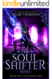 SoulShifter Series Box Set (Books 1-2)