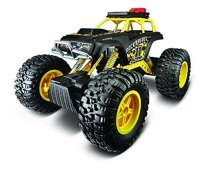 Maisto Rock Crawler 3XL (39cm)