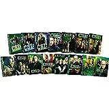CSI: Crime Scene Investigation: Fifteen Season Pack