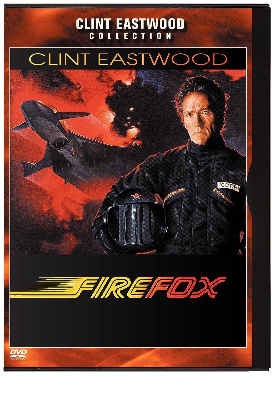 Amazon.com: Firefox: Clint Eastwood, Freddie Jones, Warren Clarke ...