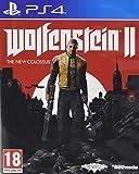 Bethesda Wolfenstein II: The New Colossus (PS4)