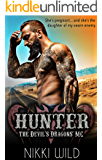 Hunter (The Devil's Dragons Motorcycle Club)