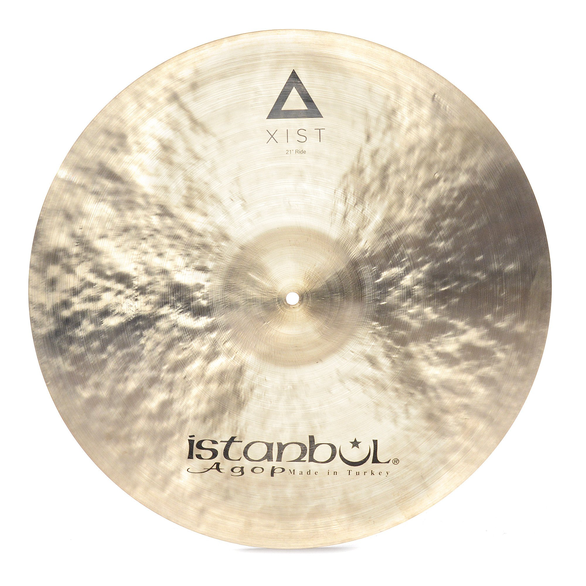 Istanbul Agop 21'' Xist Natural Ride
