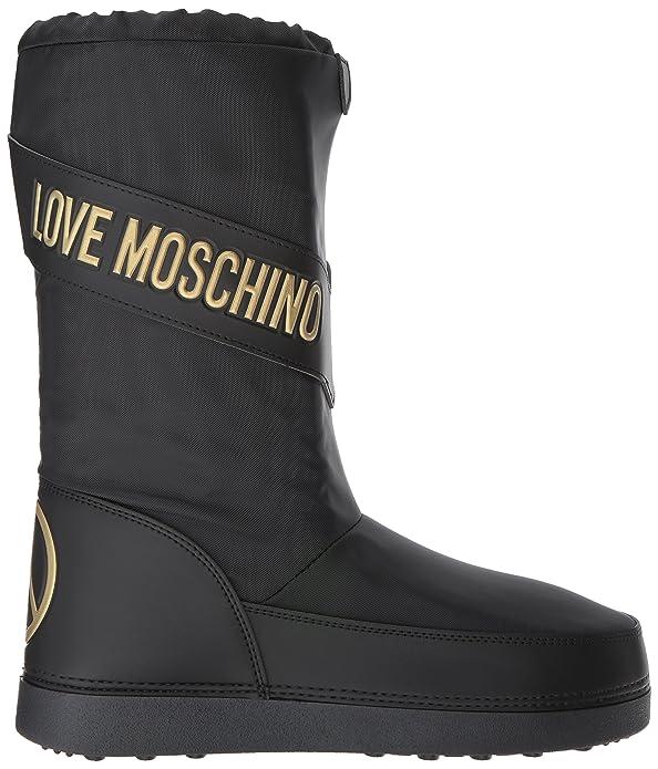 Love Moschino Women's JA24222G04JK0000 Fashion Boot