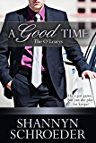 A Good Time (O' Learys Book 2)