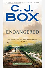 Endangered (A Joe Pickett Novel Book 15) Kindle Edition