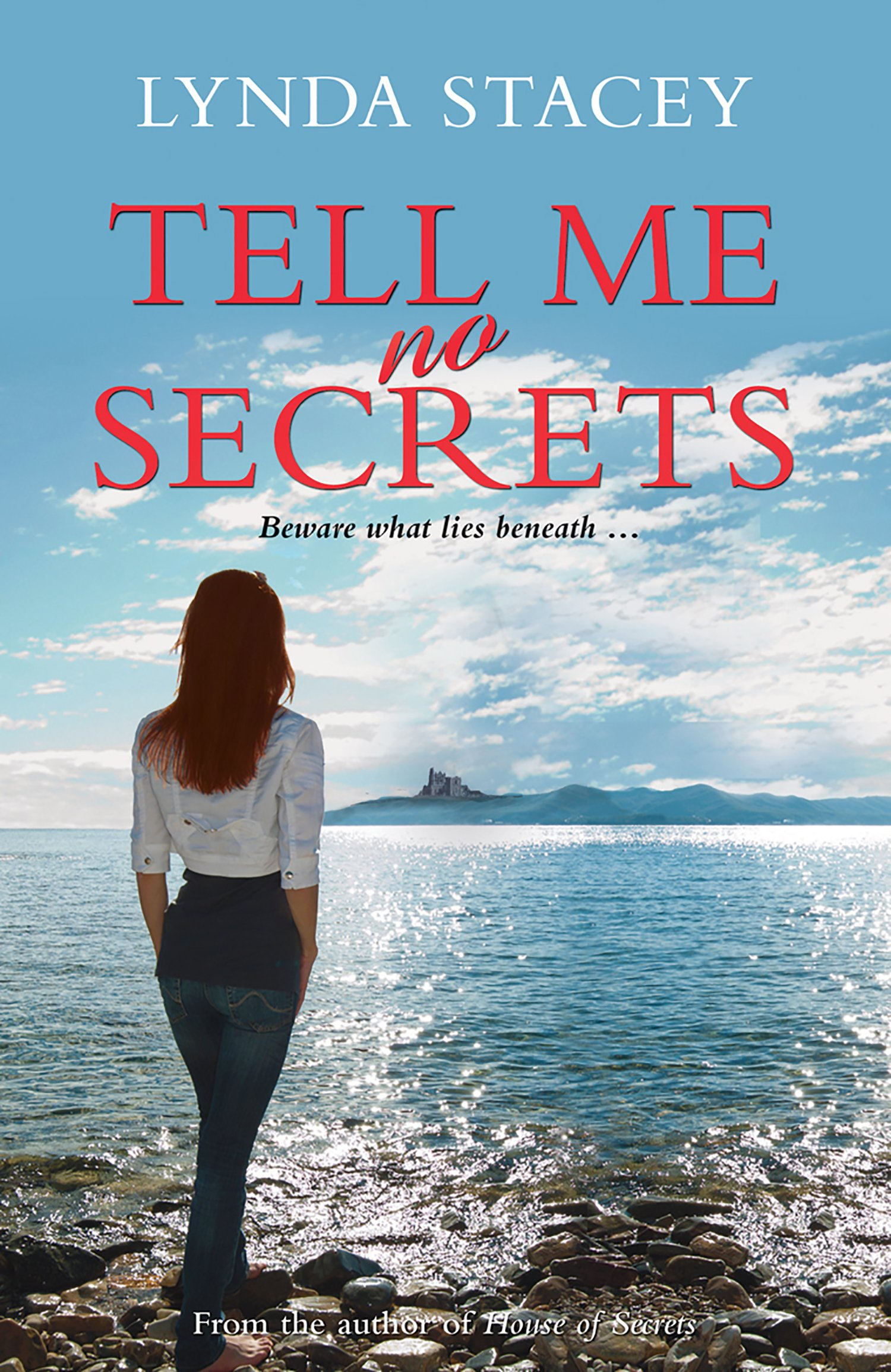 Tell Me No Secrets  A Gripping Thriller You Won't Want To Put Down  English Edition