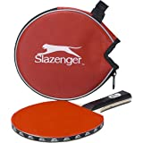 Slazenger - 22539 - Raquette De Tennis De Table - 2 Star - 2 Pièces