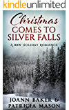 Christmas Comes to Silver Falls: A BBW Holiday Romance