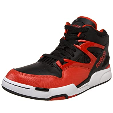 49c10303f44 Reebok Men s Pump Omni Light Classic Sneaker