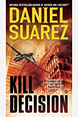 Kill Decision Kindle Edition