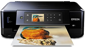 Epson Expression Premium XP-620 All-in-One Printer - Flatbed