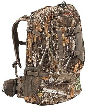 ALPS OutdoorZ Falcon Hunting Pack-Realtree Xtra HD: Amazon.es: Deportes y aire libre