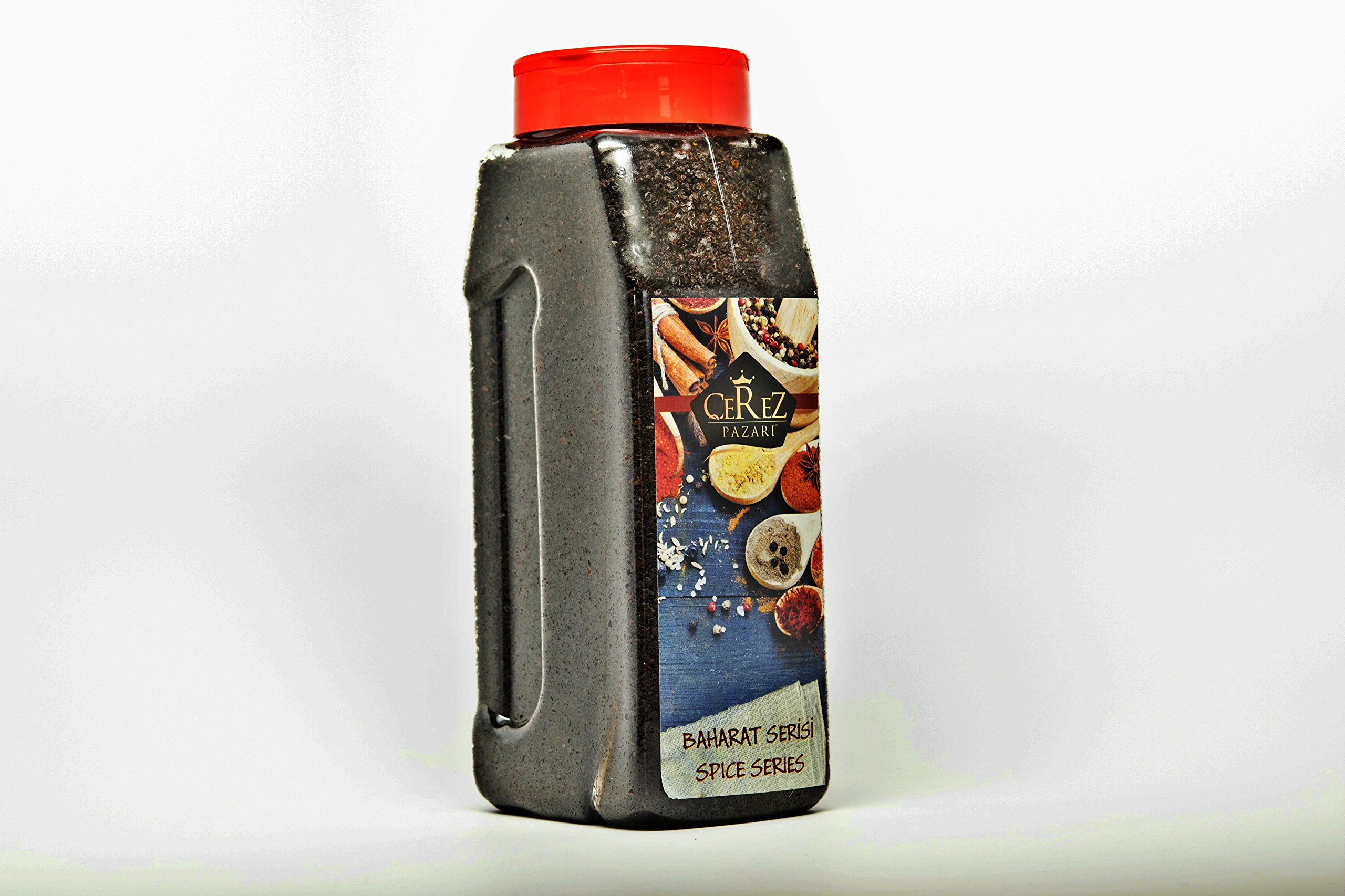 Natural Hot Pepper Flakes (500 gr - 17.6 oz) Isot Pepper