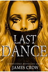 Last Dance Kindle Edition