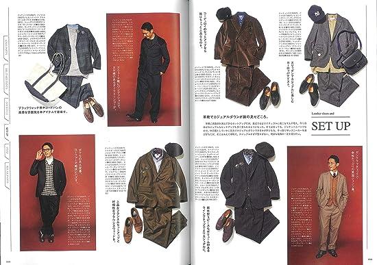 2nd(セカンド) 2020年12月号 Vol.165 (日本語) 雑誌