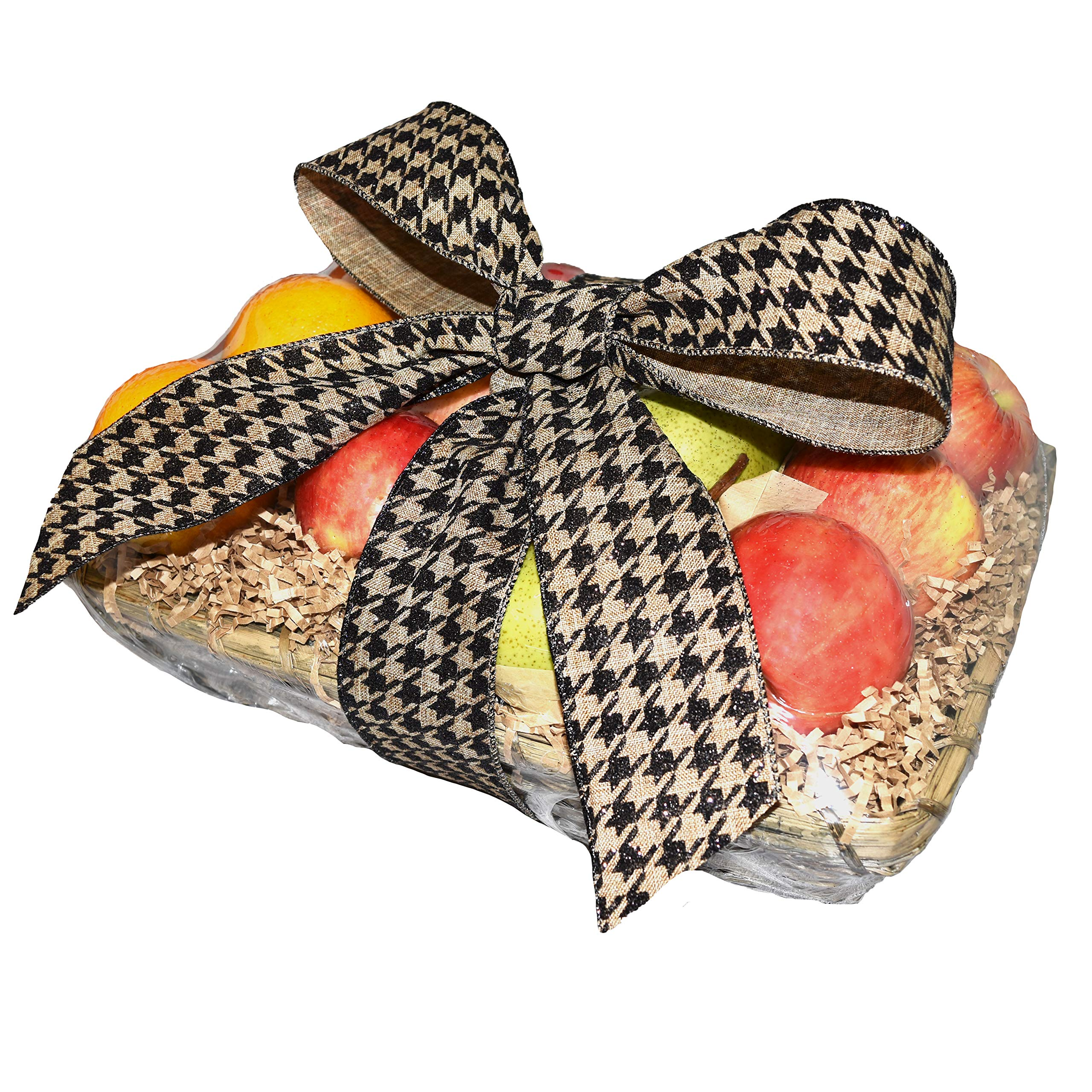 12-Piece Premium Signature Orchard Fruit Basket