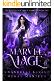 Marvel Mage (The Night Realm Book 2)