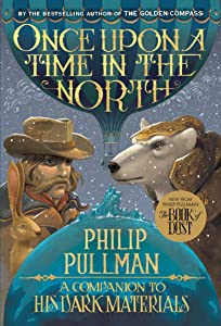 Once Upon a Time in the North: His Dark Materials