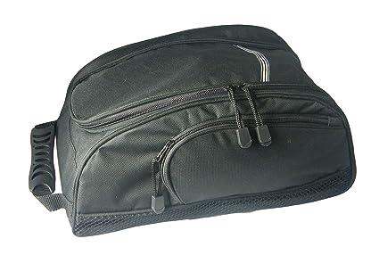 17eb10bf1fb67 LONGRIDGE Golf Schuh Und pflege - Bolsa para zapatos de golf  Amazon.es   Deportes y aire libre