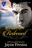 Ransom Redeemed (The Deverells Book 4)