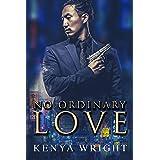 No Ordinary Love (AmBw Standalone Japanese Mafia Romance)