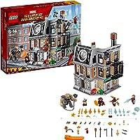 LEGO Super Heroes Sanctum Sanctorum Showdown Building Kit