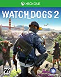 Watch Dogs 2 - Xbox One - Day One Edition