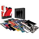 Rolling Stones - re-mastered boxed set