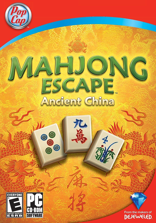 Amazon com: Mahjong Escape: Ancient China - PC: Video Games
