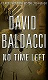No Time Left (English Edition)