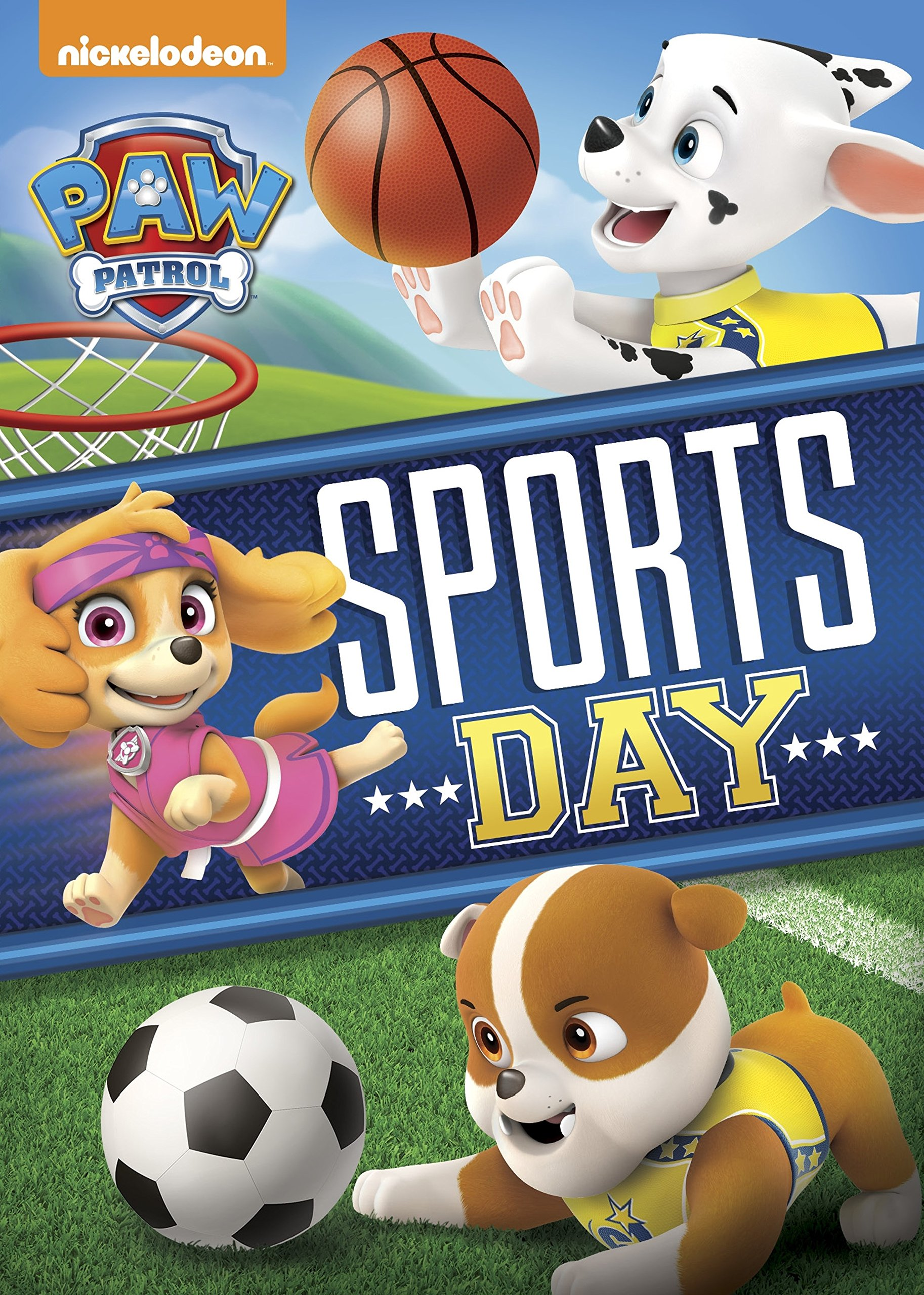 Paw Patrol: Sports Day 2