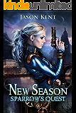 New Season: Sparrow's Quest (New Sky Book 2)