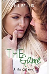 The Game (That Girl Series Book 2) Kindle Edition
