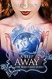 A Step Away (Book: 2 The Wanderer Series )