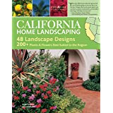 California Home Landscaping, 3rd Edition (Creative Homeowner) Over 400 Color Photos & Illustrations, 200 Plants for the Regio