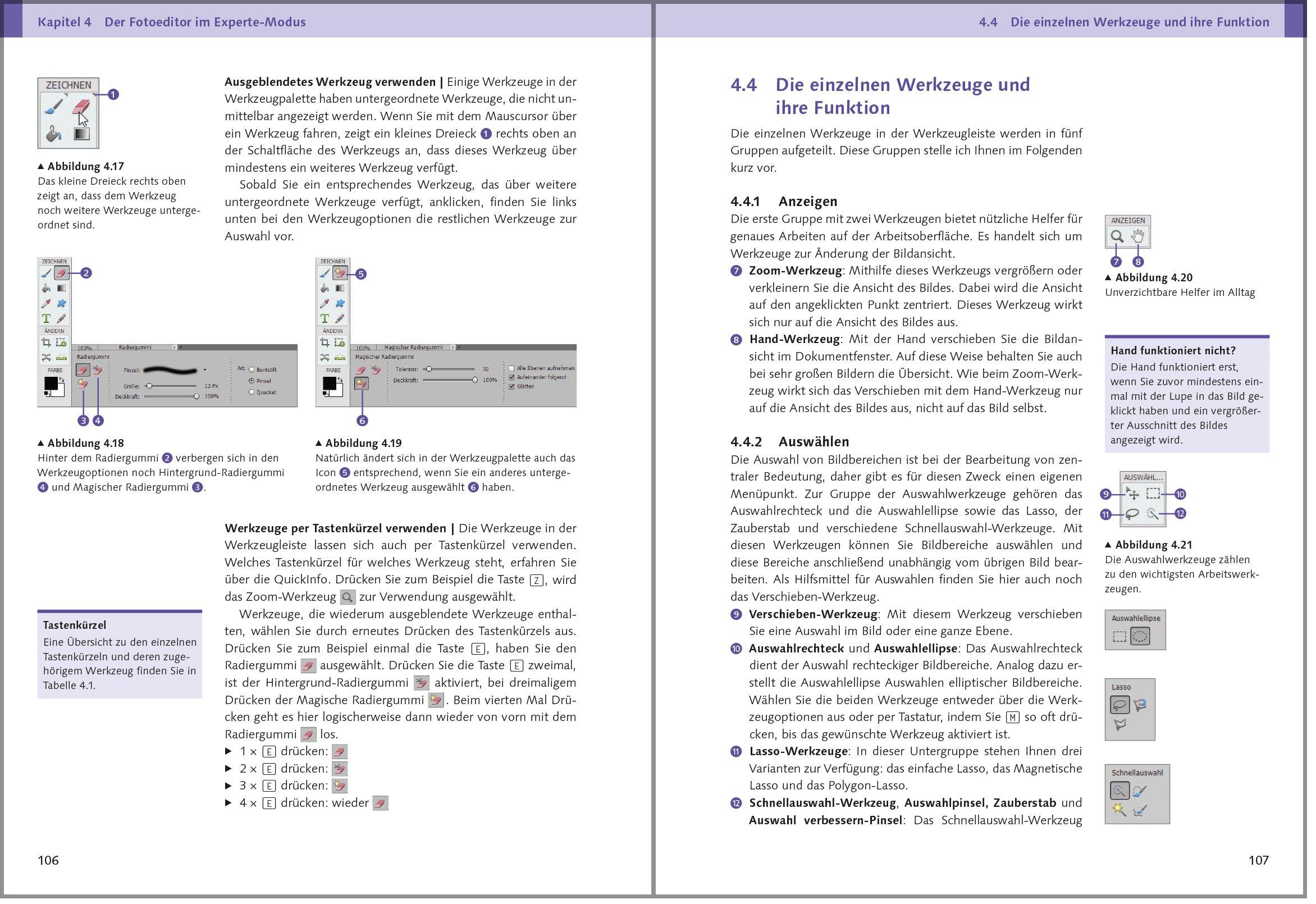 Photoshop Elements 15: Das umfassende Handbuch: Amazon.de: Jürgen ...