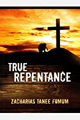 True Repentance (Practical Helps For The Overcomers Book 14) Kindle Edition