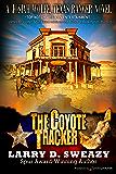 The Coyote Tracker (A Josiah Wolfe, Texas Ranger Novel Book 5)