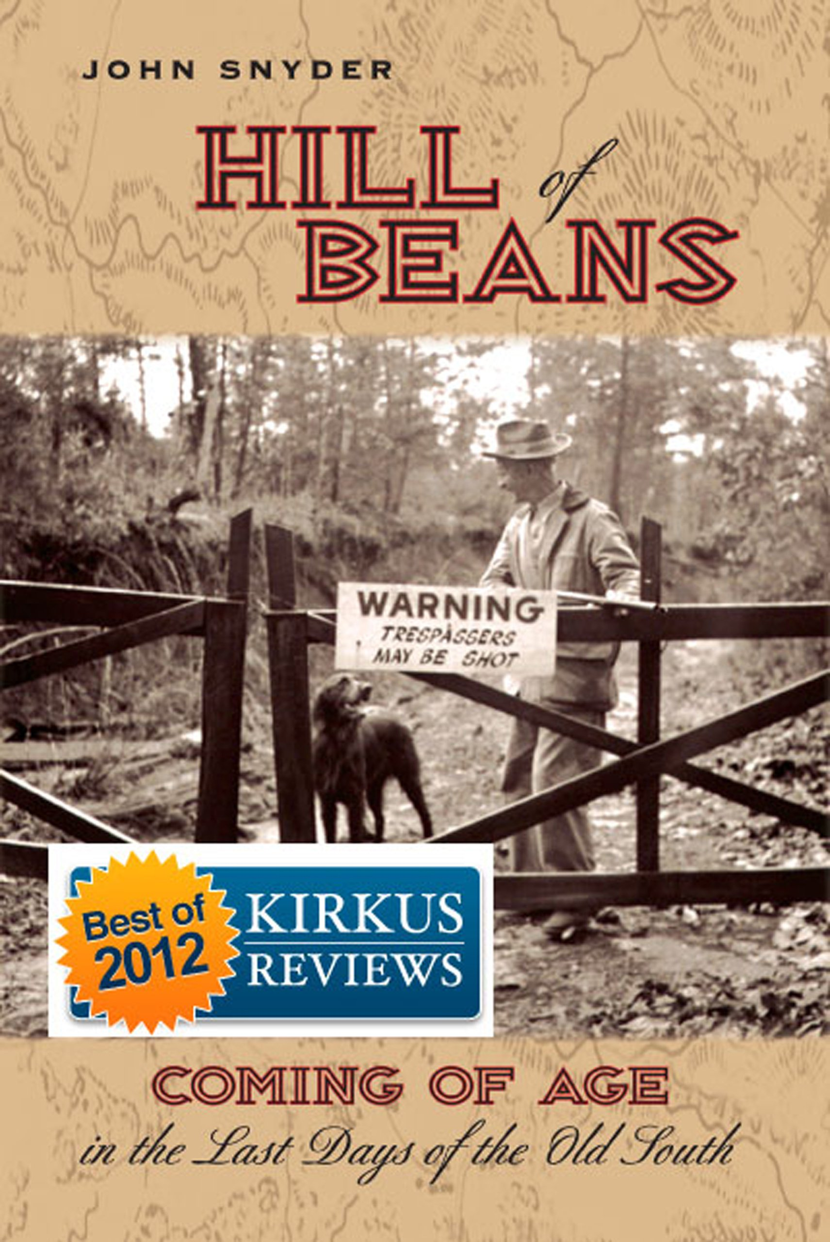 Hill Beans Coming Last South product image